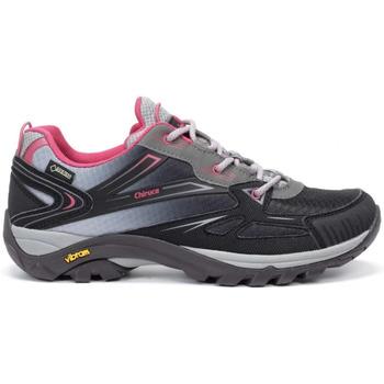 Sapatos Mulher Sapatilhas de corrida Chiruca Zapatillas  Aruba 03 Goretex Cinza