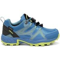 Sapatos Criança Sapatos de caminhada Chiruca Zapatillas  Rayo 13 Gore-Tex Azul