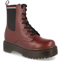 Sapatos Mulher Botas baixas Ainy CR0612 Burdeos