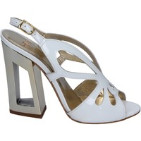 Sapatos Mulher Sandálias Me + By Marc Ellis Sandálias BP122 Branco