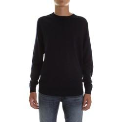 Textil Homem camisolas Selected 16070135 Azul