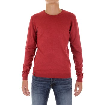 Textil Homem camisolas Fred Mello FM19W01MG Vermelho