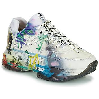 Sapatos Mulher Sapatilhas Bronx BAISLEY Branco