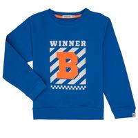 Textil Rapaz Sweats Billieblush / Billybandit NAVALI Azul