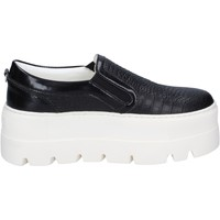 Sapatos Mulher Slip on Cult Sneakers BP130 Preto