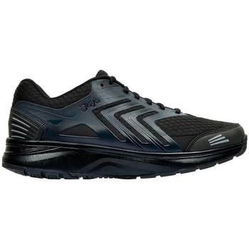 Sapatos Homem Sapatilhas Joya FLASH SR BLACK