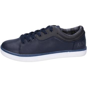 Sapatos Homem Sapatilhas Armata Di Mare Sneakers BP140 Azul