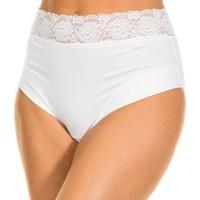Roupa de interior Mulher Cuecas Janira Braguita Dolce Cinture Branco