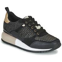 Sapatos Mulher Sapatilhas Gioseppo ANZAC Preto