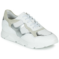 Sapatos Mulher Sapatilhas André HAVILAH Branco