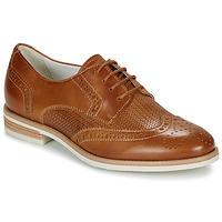 Sapatos Mulher Sapatos André BEKKI Camel