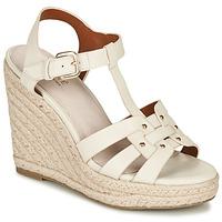 Sapatos Mulher Sandálias André PERLINE Branco