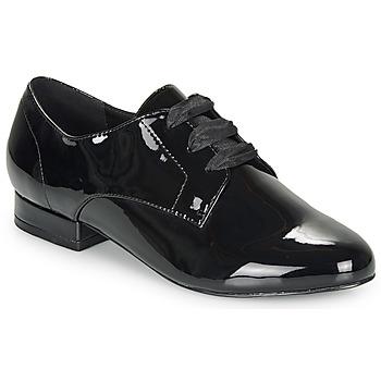Sapatos Mulher Sapatos André ERNESTINE Preto