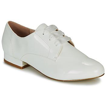Sapatos Mulher Sapatos André ERNESTINE Branco
