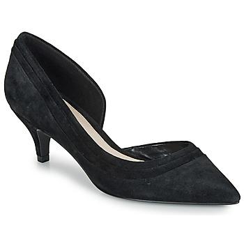 Sapatos Mulher Escarpim André JACLYN Preto