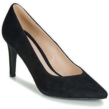 Sapatos Mulher Escarpim André BETH Preto