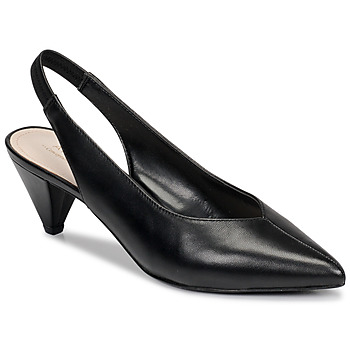 Sapatos Mulher Escarpim André JAYLYN Preto