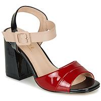 Sapatos Mulher Sandálias André JAYDA Multicolor