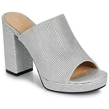 Sapatos Mulher Sandálias André MELINDA Azul