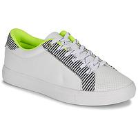 Sapatos Mulher Sapatilhas André HAMAKO Branco