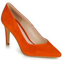 Sapatos Mulher Escarpim André BETH Laranja