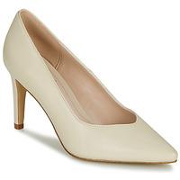 Sapatos Mulher Escarpim André BETH Branco