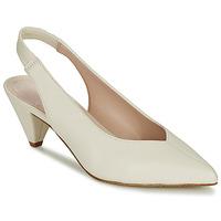 Sapatos Mulher Escarpim André JAYLYN Branco