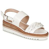 Sapatos Mulher Sandálias André ESPERANZA Branco
