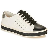 Sapatos Mulher Sapatilhas André PENNY Branco