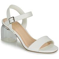 Sapatos Mulher Sandálias André MAGNOLINE Branco