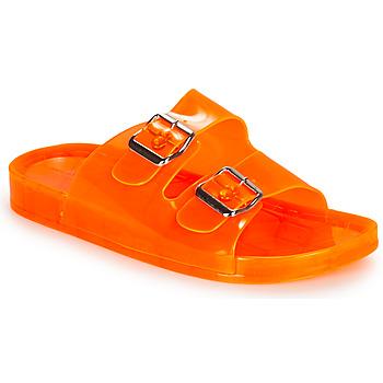 Sapatos Mulher Sandálias André HAF Laranja