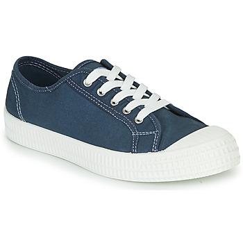 Sapatos Mulher Sapatilhas André HARPER Azul