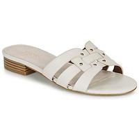 Sapatos Mulher Sandálias André PERPETUA Branco