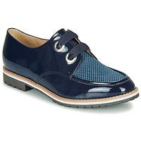 Sapatos Mulher Sapatos André MADDO Azul
