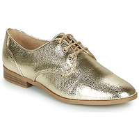 Sapatos Mulher Sapatos André JODIE Ouro