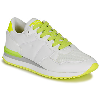 Sapatos Mulher Sapatilhas André HISAYO Branco
