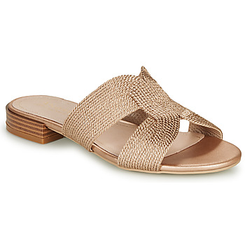 Sapatos Mulher Sandálias André PHYLLIS Ouro