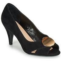 Sapatos Mulher Escarpim André JANELLA Preto
