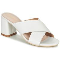 Sapatos Mulher Sandálias André JULITTA Branco