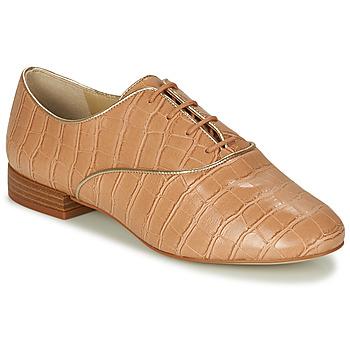 Sapatos Mulher Sapatos André VIOLETTE Cru