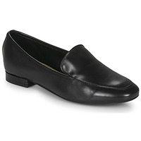 Sapatos Mulher Mocassins André JAELLE Preto