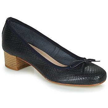 Sapatos Mulher Sabrinas André POEME Marinho