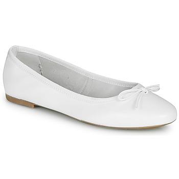 Sapatos Mulher Sabrinas André PIETRA Branco