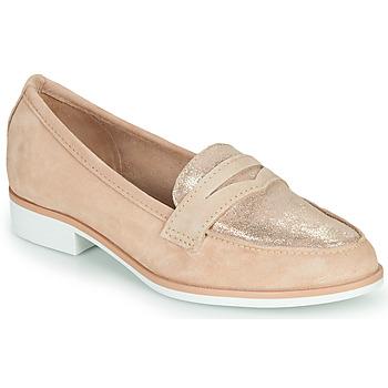Sapatos Mulher Mocassins André EMERAUDINE Rosa