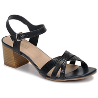 Sapatos Mulher Sandálias André MARJOLAINE Marinho