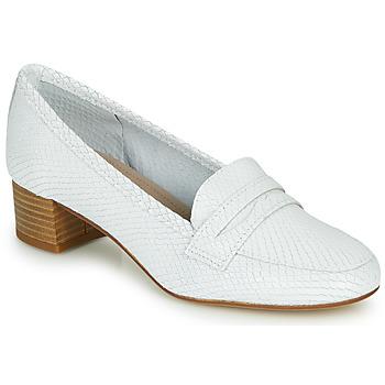 Sapatos Mulher Mocassins André MICHELLE Branco