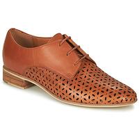 Sapatos Mulher Sapatos André BARNA Camel