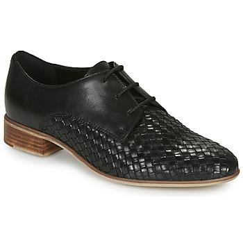 Sapatos Mulher Sapatos André BESS Preto