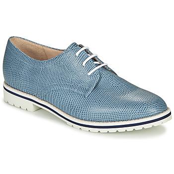 Sapatos Mulher Sapatos André CICERON Azul