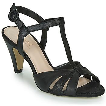 Sapatos Mulher Sandálias André JULIANNE Preto
